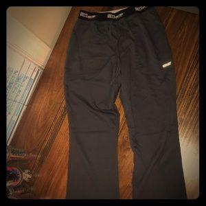 Grey's Anatomy by Barco Scrub Pants Size S